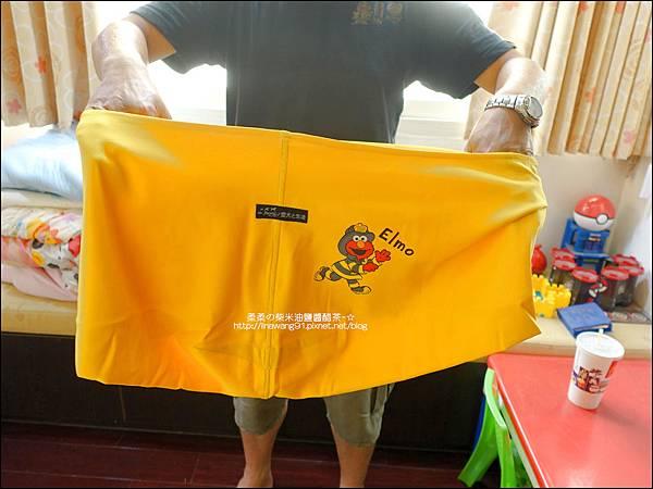 2015-0925-Ayumi 美國麻街限定款袋鼠媽媽袋-消防英雄 (26).jpg