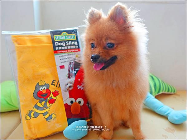 2015-0925-Ayumi 美國麻街限定款袋鼠媽媽袋-消防英雄 (27).jpg