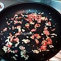 2015-1203-美國米-糙米-越光米-洋地瓜香腸炊飯 (7).jpg