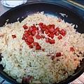 2015-1203-美國米-糙米-越光米-洋地瓜香腸炊飯 (12).jpg