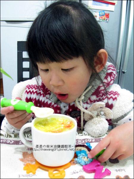 2011-0307-康寶香蟹南瓜-火腿蘑菇濃湯-可樂餅-親子丼 (6).jpg