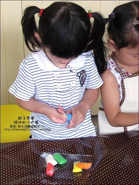 媽咪小太陽親子聚會-黏土豆豆-2010-1013 (16).jpg