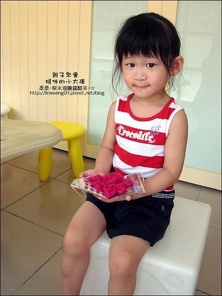 媽咪小太陽親子聚會-羊毛氈章魚-2010-0927 (23).jpg