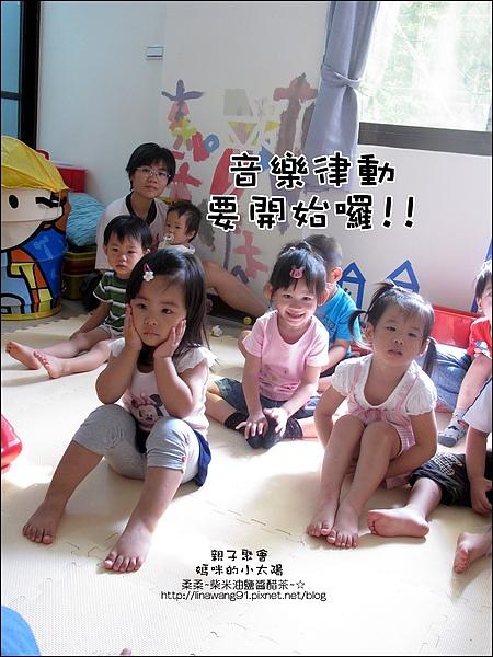 媽咪小太陽親子聚會-萬聖節-蝴蝶面具-2010-1025 (3).jpg