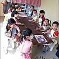 媽咪小太陽親子聚會-蝶古巴特-拼被-2010-1006 (2).jpg