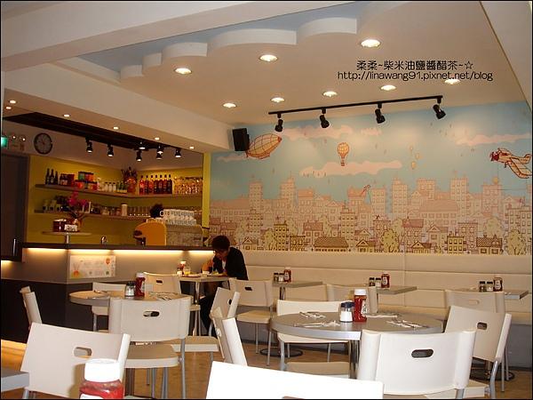飛翔的魚-美式餐廳-2010-0225.jpg