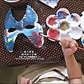 媽咪小太陽親子聚會-萬聖節-蝴蝶面具-2010-1025 (27).jpg