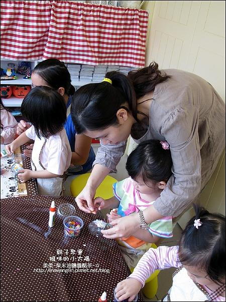 媽咪小太陽親子聚會-玻璃-馬賽克 2010-1018 (10).jpg