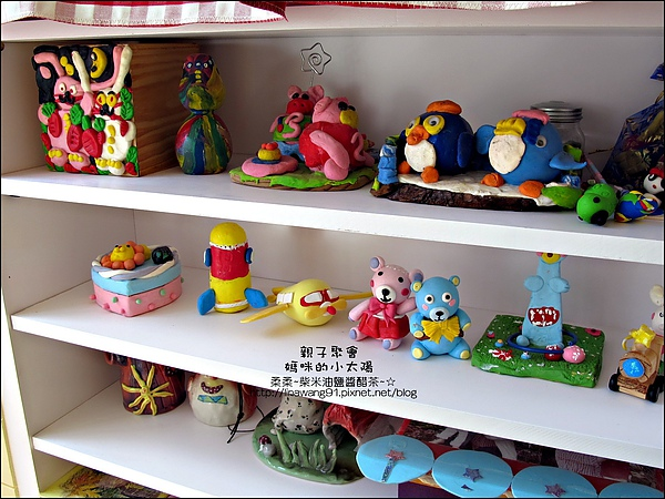 媽咪小太陽親子聚會-羊毛氈章魚-2010-0927 (2).jpg