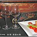 水舞谷關套餐-水果紅酒.jpg
