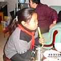 大陸-青島-小孩也愛吃大蔥.jpg