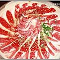 2009-0905-新橋燒肉店-牛五花肉.jpg