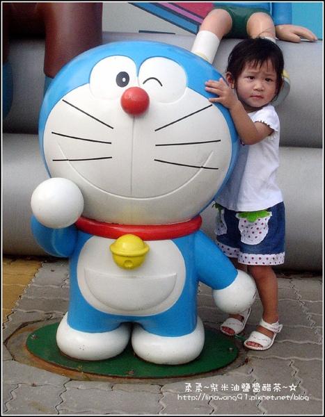 2009-0912 -哆啦A夢在小人國 (2).jpg