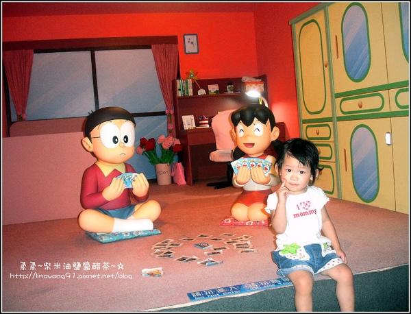 2009-0912 -哆啦A夢在小人國 (3).jpg