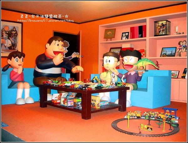 2009-0912 -哆啦A夢在小人國 (5).jpg