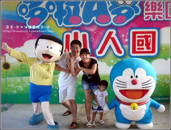 2009-0912 -哆啦A夢在小人國 (22).jpg