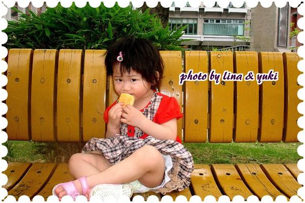 1歲5個月的yuki在稅捐處附近的公園 (2).jpg
