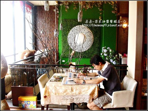 泰迪熊咖啡館 2009-0925 (7).jpg