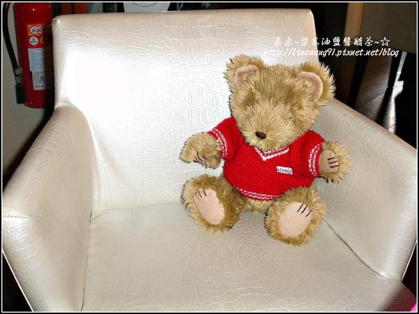 泰迪熊咖啡館 2009-0925 (8).jpg