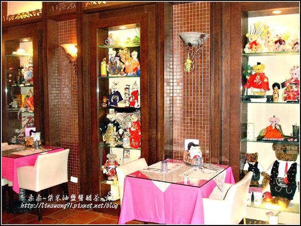 泰迪熊咖啡館 2009-0925 (10).jpg