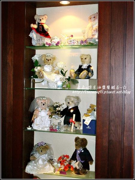 泰迪熊咖啡館 2009-0925 (11).jpg