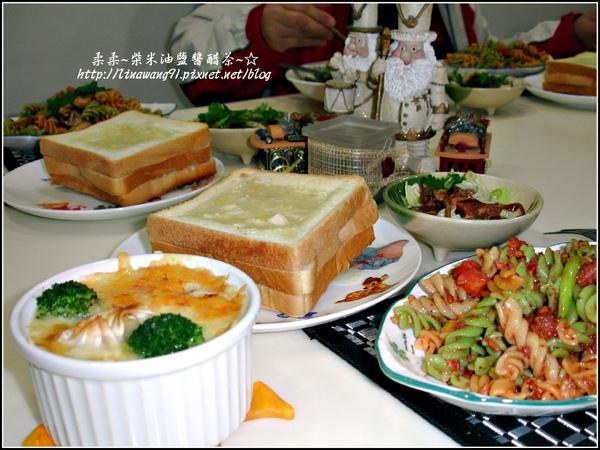 聖誕晚餐2009-1225 (4).jpg