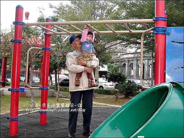 yuki-1歲11固月-天公壇公園-2009-1209 (3).jpg