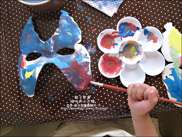 媽咪小太陽親子聚會-萬聖節-蝴蝶面具-2010-1025 (28).jpg