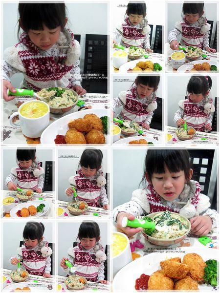 2011-0307-康寶香蟹南瓜-火腿蘑菇濃湯-可樂餅-親子丼 (23).jpg