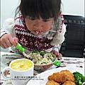 2011-0307-康寶香蟹南瓜-火腿蘑菇濃湯-可樂餅-親子丼 (16).jpg