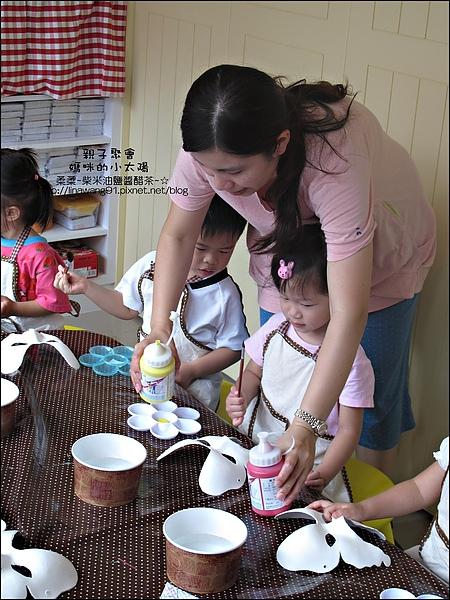 媽咪小太陽親子聚會-萬聖節-蝴蝶面具-2010-1025 (10).jpg