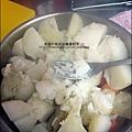 2011-0307-康寶香蟹南瓜-火腿蘑菇濃湯-可樂餅-親子丼 (4).jpg