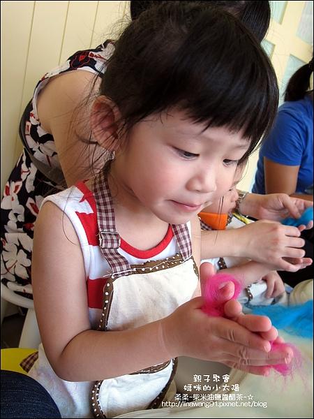 媽咪小太陽親子聚會-羊毛氈章魚-2010-0927 (12).jpg