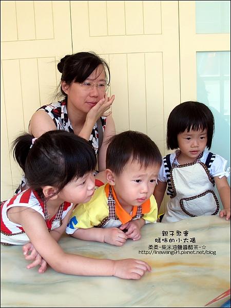 媽咪小太陽親子聚會-羊毛氈章魚-2010-0927 (7).jpg