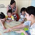 媽咪小太陽親子聚會-羊毛氈章魚-2010-0927 (8).jpg