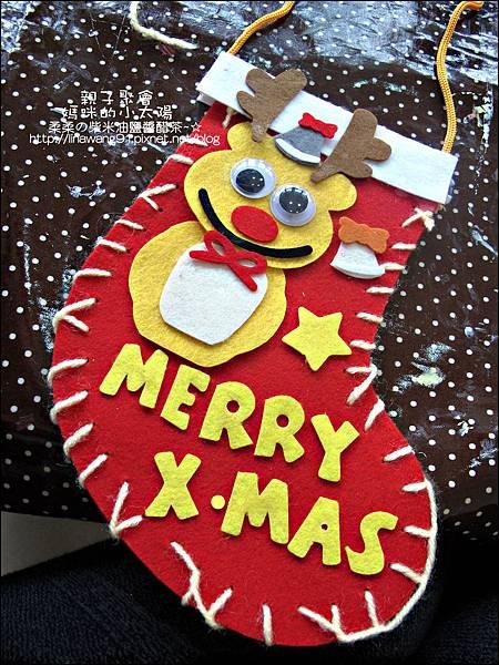 媽咪小太陽親子聚會-禮物聖誕襪-2010-1215 (15).jpg