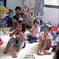 媽咪小太陽親子聚會-萬聖節-蝴蝶面具-2010-1025 (2).jpg