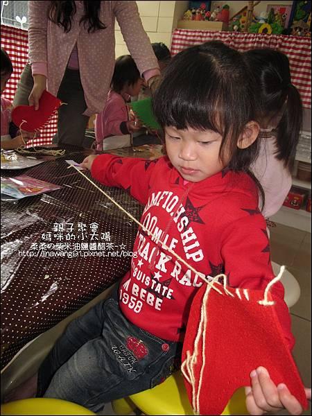 媽咪小太陽親子聚會-禮物聖誕襪-2010-1215 (9).jpg