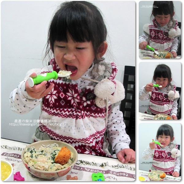 2011-0307-康寶香蟹南瓜-火腿蘑菇濃湯-可樂餅-親子丼 (24).jpg