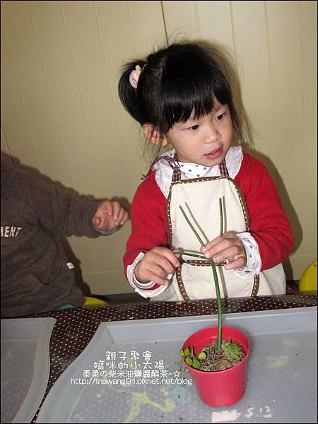 媽咪小太陽親子聚會-2011-0110-綠色-多肉植物 (9).jpg