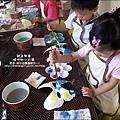 媽咪小太陽親子聚會-萬聖節-蝴蝶面具-2010-1025 (24).jpg