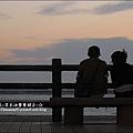 2010-0531-香山濕地-夕陽照與情侶 (29).jpg