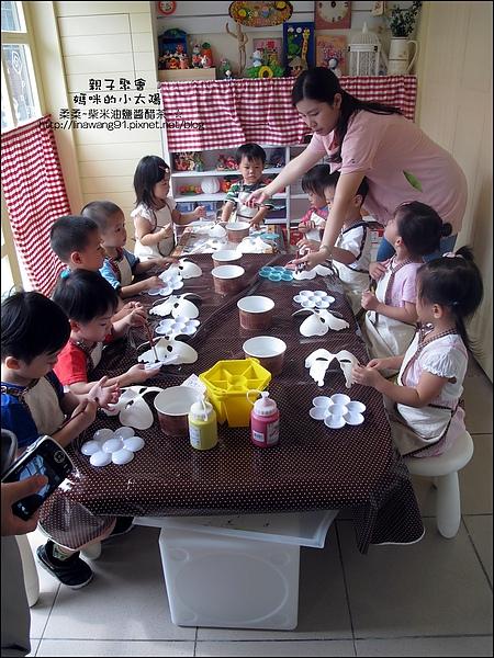 媽咪小太陽親子聚會-萬聖節-蝴蝶面具-2010-1025 (9).jpg