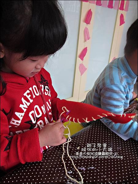 媽咪小太陽親子聚會-禮物聖誕襪-2010-1215 (10).jpg