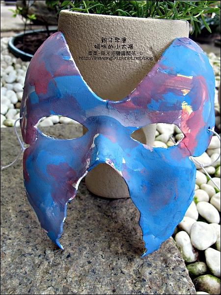 媽咪小太陽親子聚會-萬聖節-蝴蝶面具-2010-1025 (34).jpg