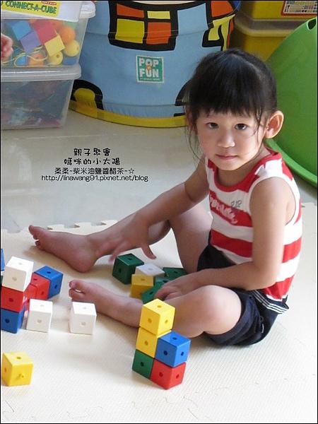 媽咪小太陽親子聚會-羊毛氈章魚-2010-0927 (21).jpg