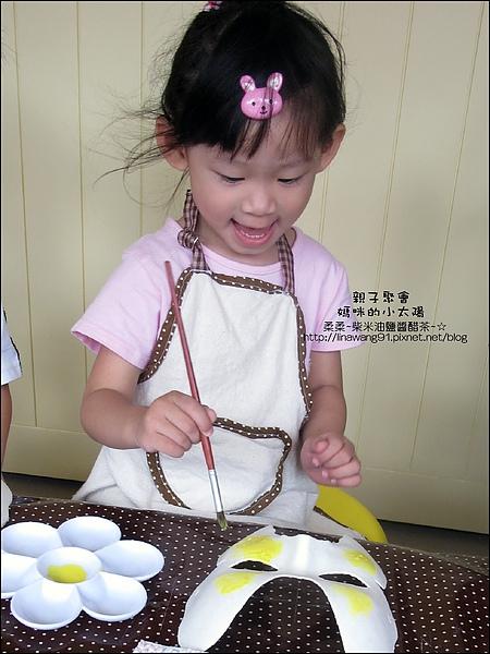 媽咪小太陽親子聚會-萬聖節-蝴蝶面具-2010-1025 (15).jpg