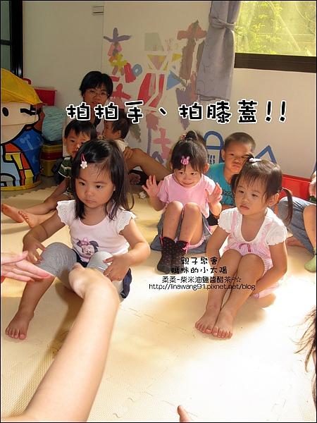 媽咪小太陽親子聚會-萬聖節-蝴蝶面具-2010-1025 (4).jpg