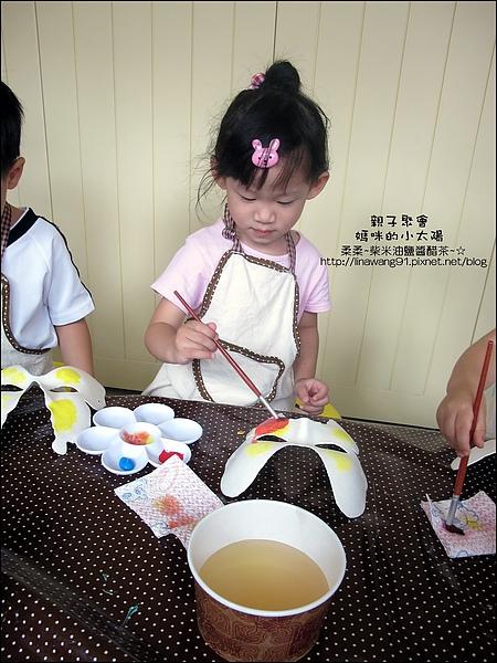 媽咪小太陽親子聚會-萬聖節-蝴蝶面具-2010-1025 (20).jpg