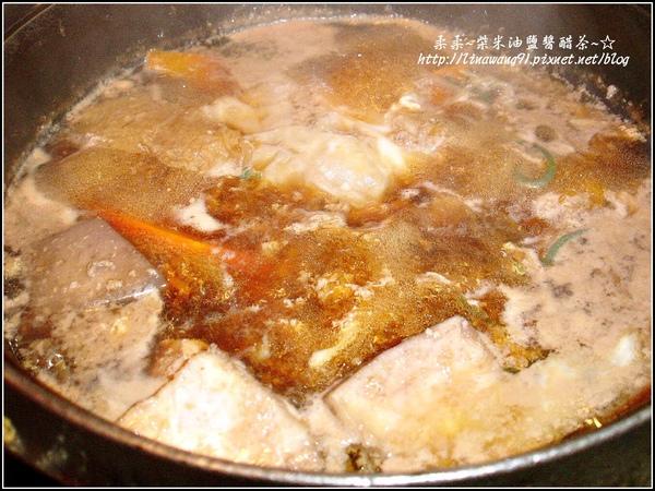 北澤壽喜燒專門店2009-0924 (19).jpg